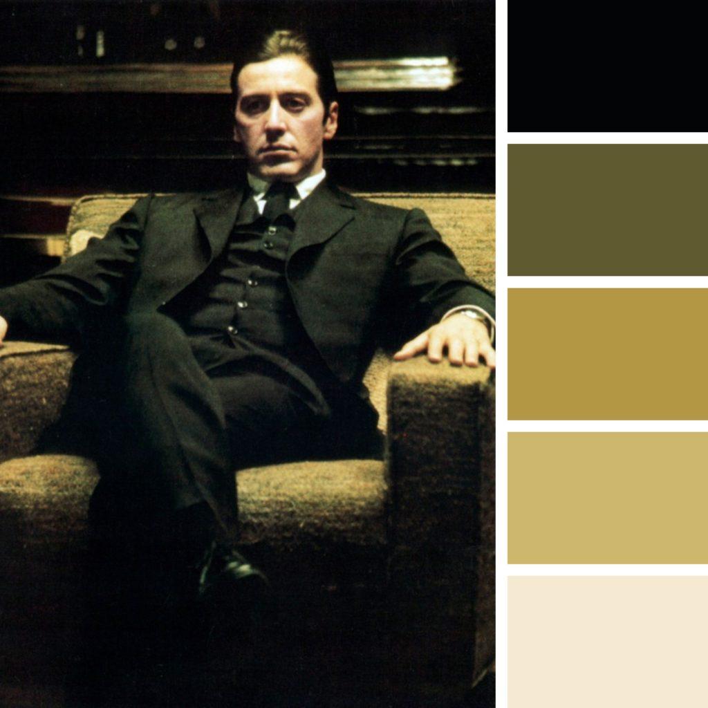 Kolor dla marki = archetyp władca